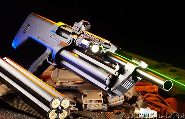 SRM ARMS 1216 Gen 2 Shotguns eg 2014 lead