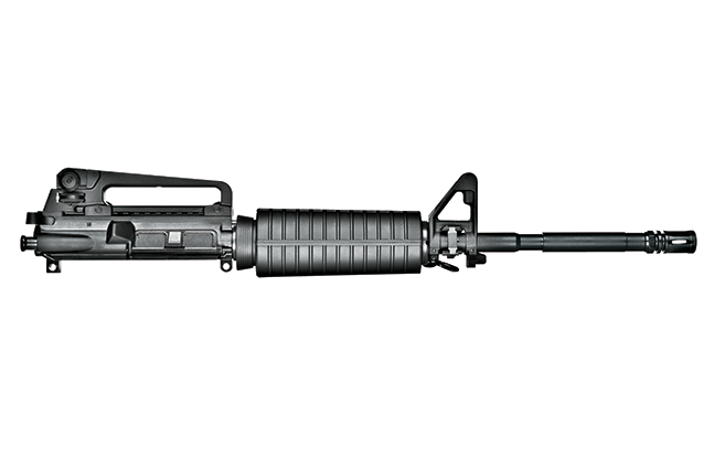 Stag Arms AR 2015 300 BLK 1H