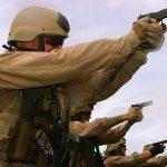 STI GI 1911 HBG 2015 Iraq