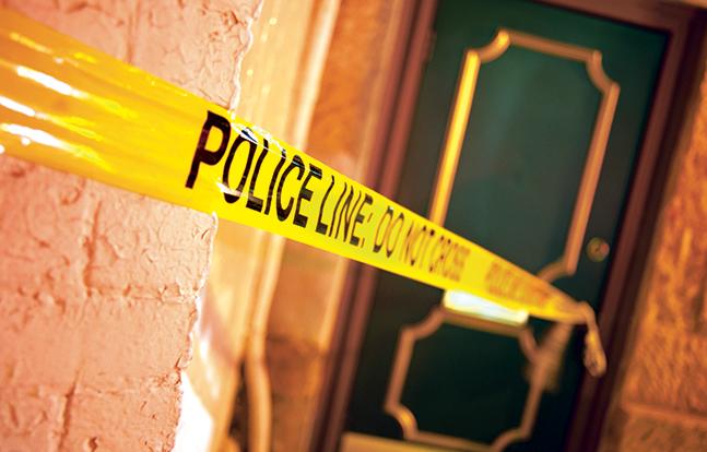 Suicide by Police GWLE Nov lead