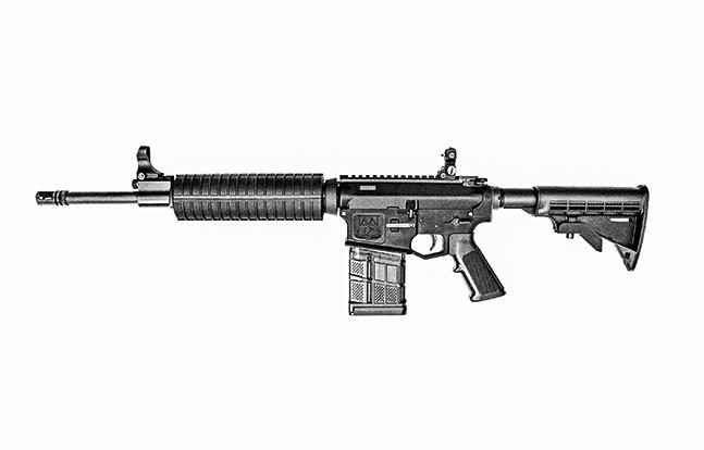 SWMP Jan 2015 top Piston-Driven ARs Adams Arms .308 Patrol