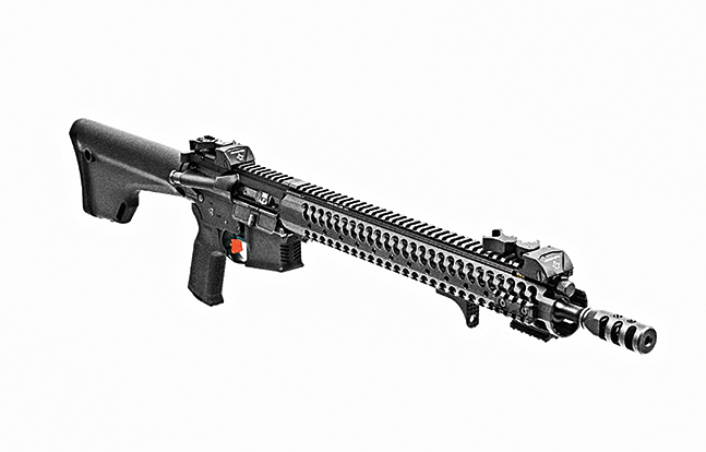 SWMP Jan 2015 top Piston-Driven ARs Adams Arms COR Ultra Lite