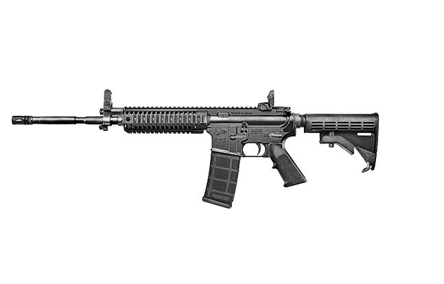 SWMP Jan 2015 top Piston-Driven ARs Colt LE6940P