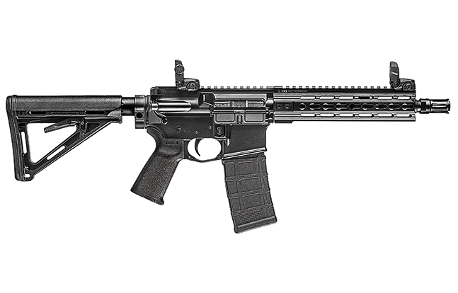 SWMP Jan 2015 top Piston-Driven ARs Primary Weapons Systems MK109