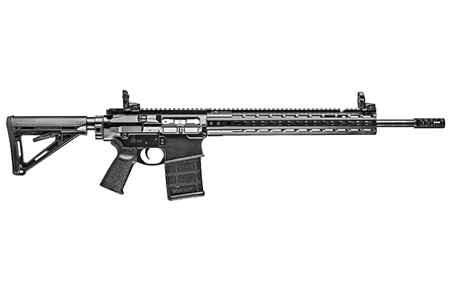 SWMP Jan 2015 top Piston-Driven ARs Primary Weapons Systems MK220