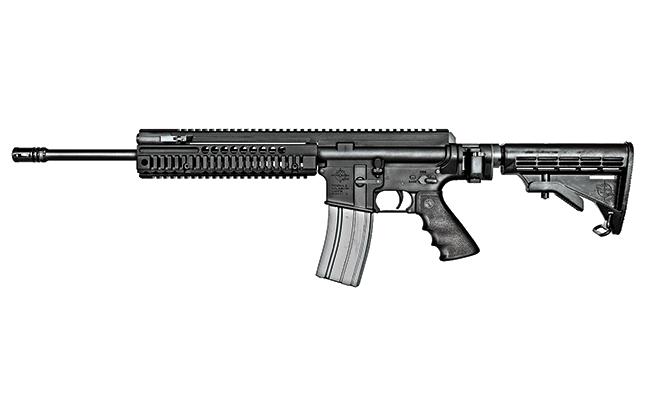 SWMP Jan 2015 top Piston-Driven ARs Rock River Arms LAR-PDS