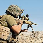 Tactical Rifles M40 Magnum T6 TW Nov field