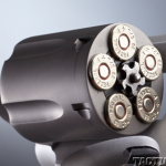 Taurus pocket pistols eg load