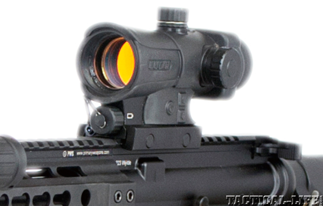 Top 10 Primary Weapons Systems DI-14 1