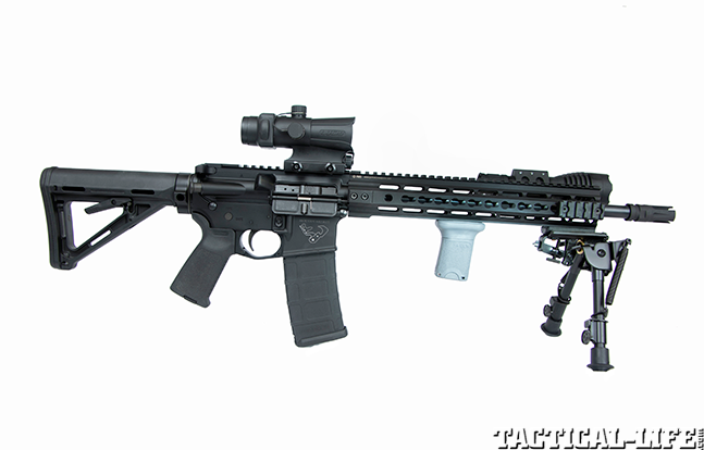 Top 10 Primary Weapons Systems DI-14 6