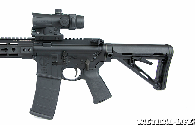 Top 10 Primary Weapons Systems DI-14 7