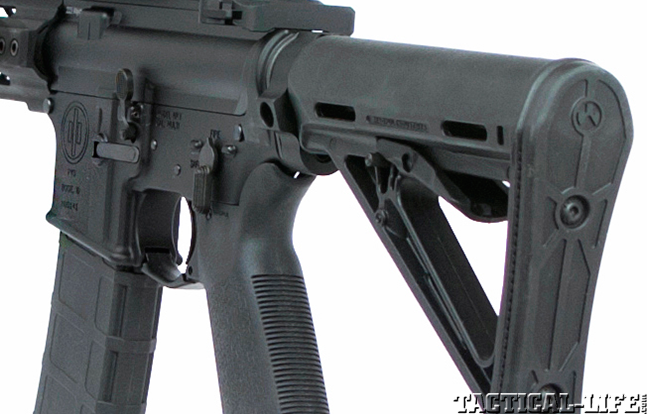 Top 10 Primary Weapons Systems DI-14 8