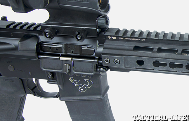 Top 10 Primary Weapons Systems DI-14 9