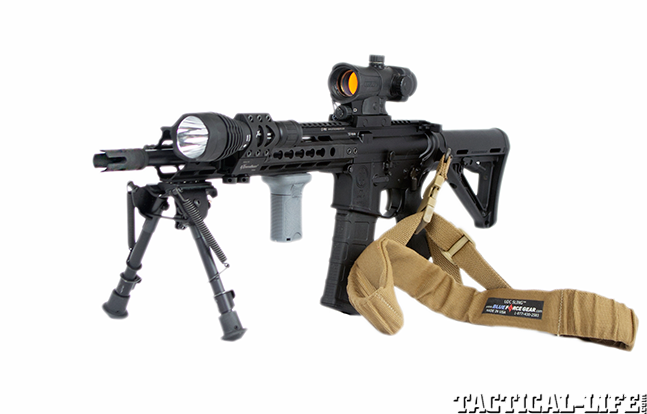 Top 10 Primary Weapons Systems DI-14 angled
