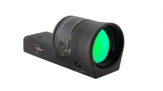 Trijicon Reflex Green Dot Reticle