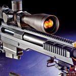 TW Dec ArmaLite AR-30A1 scope