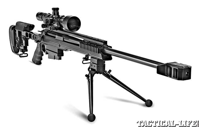 TW Dec ArmaLite AR-30A1 solo