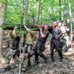 TW Dec Calvert SWAT woods