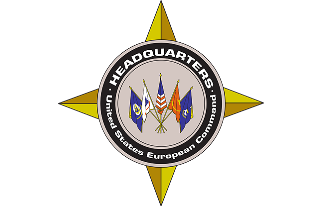 US EUCOM uniforms Europe
