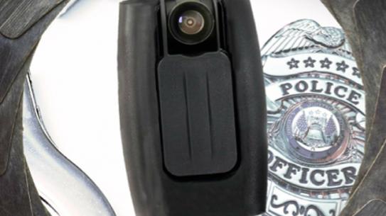 Utility BodyWorn body camera np texas senate