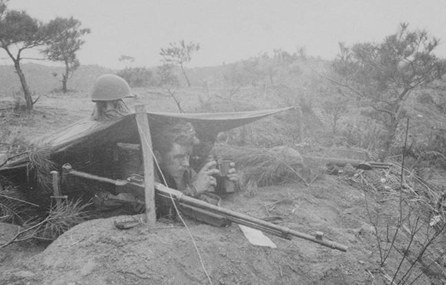 Veterans Day 2014 Korean War
