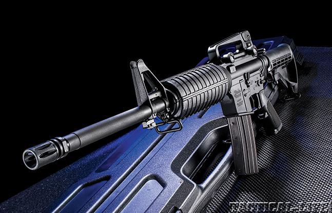 Windham Weaponry HBC GWLE Dec 2014 lead