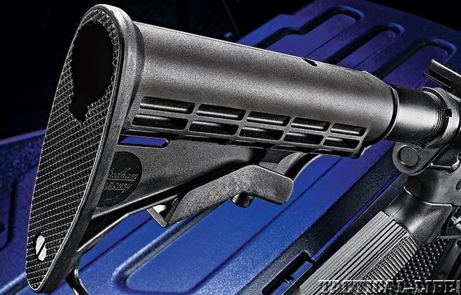 Windham Weaponry HBC GWLE Dec 2014 stock