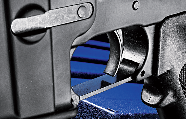 Windham Weaponry HBC GWLE Dec 2014 trigger