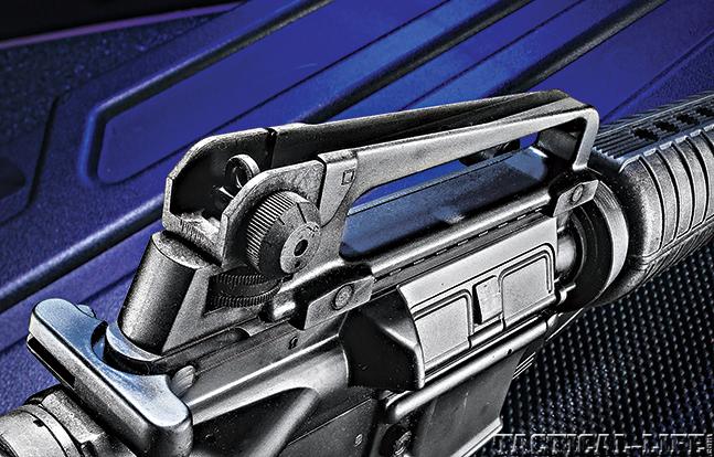 Windham Weaponry HBC GWLE Dec 2014 upper
