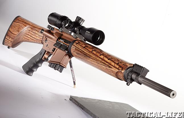 Windham Weaponry VEX AR 2015 lead