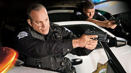 11 Law Enforcement handguns 2014 lead