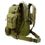 3V Gear Paratus 3 Day Operator's Pack olive