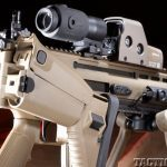 Top 30 Rifles TACTICAL WEAPONS 2014 FFN SCARs MK16