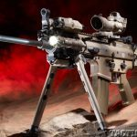 Top 30 Rifles TACTICAL WEAPONS 2014 FFN SCARs MK16 lead