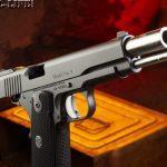 Combat Handguns top 1911 2015 GUNCRAFTER INDUSTRIES MODEL 4 barrel