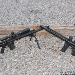 Top 30 Rifles TACTICAL WEAPONS 2014 Heckler & Koch MR556A1-SD duo