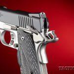 Combat Handguns top 1911 2015 KIMBER MASTER CARRY PRO hammer