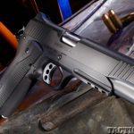 Combat Handguns top 1911 2015 KIMBER TLE RL II lead