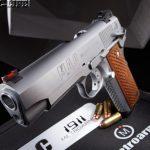 Combat Handguns top 1911 2015 MAC 1911 BOBCUT .45 ACP barrel