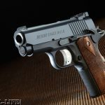 Combat Handguns top 1911 2015 MAGNUM RESEARCH DESERT EAGLE 1911U lead
