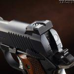 Combat Handguns top 1911 2015 MAGNUM RESEARCH DESERT EAGLE 1911U hammer