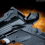 Combat Handguns top 1911 2015 NIGHTHAWK CUSTOM COSTA COMPACT hammer