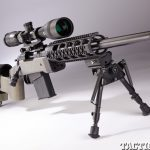 Top 30 Rifles TACTICAL WEAPONS 2014 Sisk STAR lead