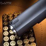 Combat Handguns top 1911 2015 SPRINGFIELD ARMORY RANGE OFFICER barrel