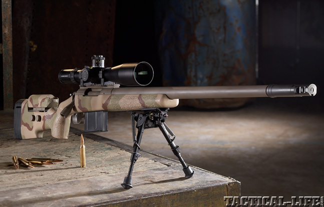 Top 30 Rifles TACTICAL WEAPONS 2014 Surgeon Scalpel & Remedy