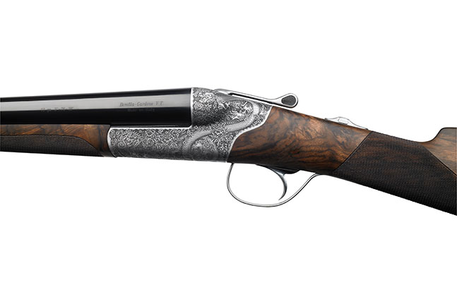 Beretta 486 Shotgun Marc Newson 3