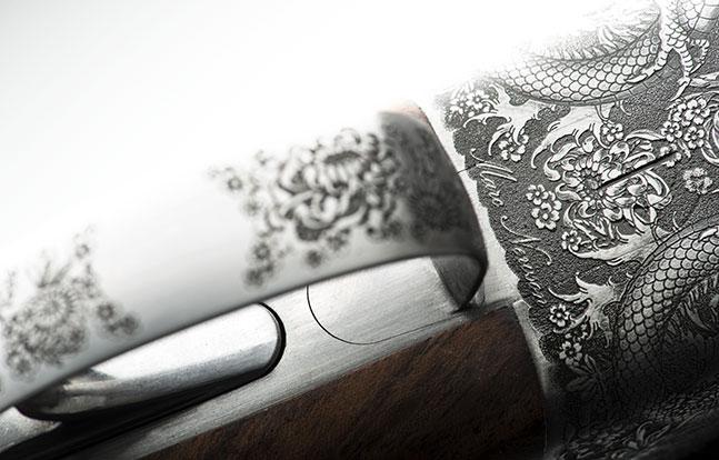 Beretta 486 Shotgun Marc Newson 7