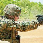 Beretta M9 SWMP Jan 2015 DoD