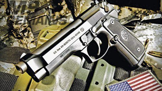 Beretta M9 SWMP Jan 2015 lead