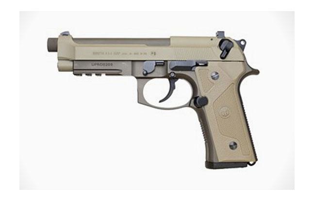 Beretta M9A3 U.S. Army